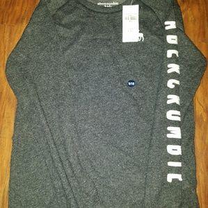 Kids brand new Abercrombie shirt